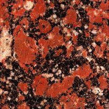 капустянський граніт